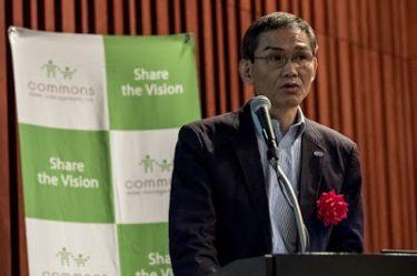 <プレゼン抄訳>東レ株式会社「10年、20年視点の経営を目指す」